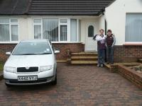 10 february 013 me and ruth at dads old house 1622